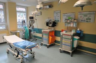 szpital narutowicza kraków rejestracja telefon